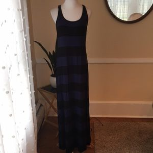 Old Navy Maxi Dress In Medium EUC